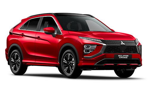 New Eclipse Cross